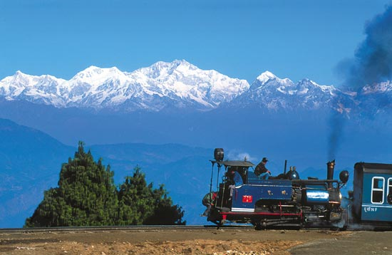 DARJEELING - GANGTOK PACKAGE TOUR