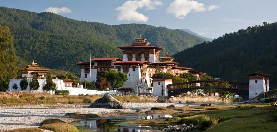 bhutan-tourism