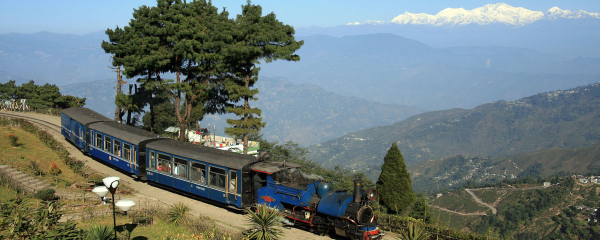 East Himalaya