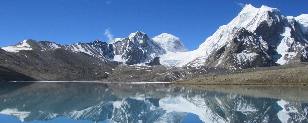 Travel Sikkim